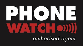 Phonewatch Logo