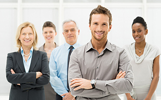 Experts in Sales and Management Training